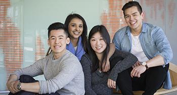 Undergraduate BBA Program