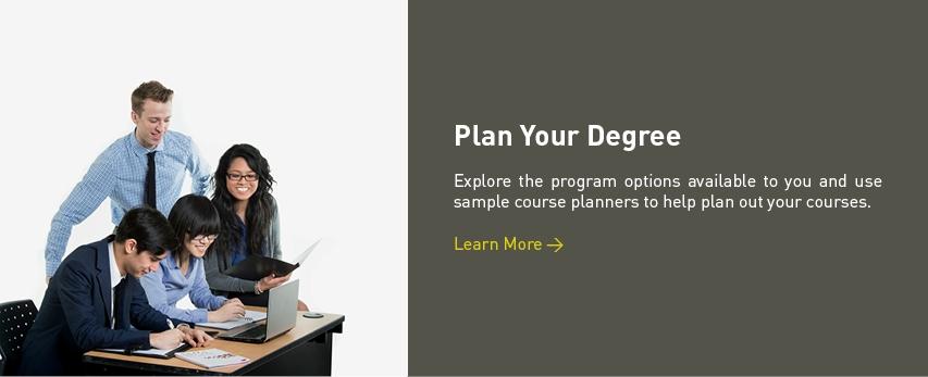 Plan You Degree