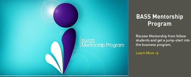 Learn about the BASS Mentorship Program