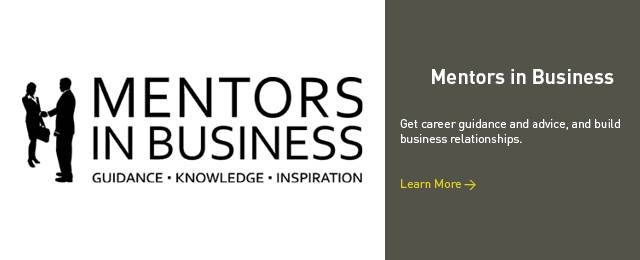 Mentors in Business