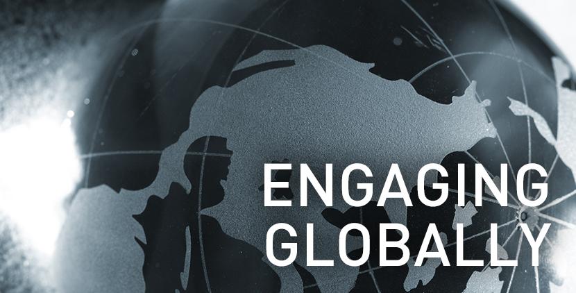 global header