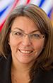 Dr. Michelle Corfield