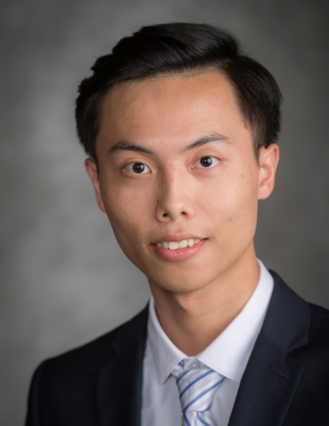 Hendrik (Hongjie) Liu