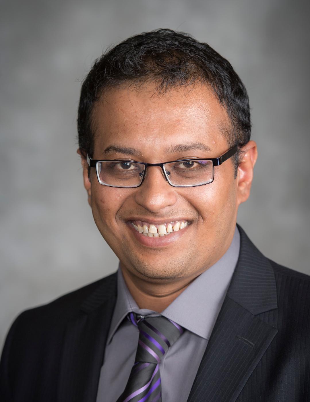 Reza Ahmed