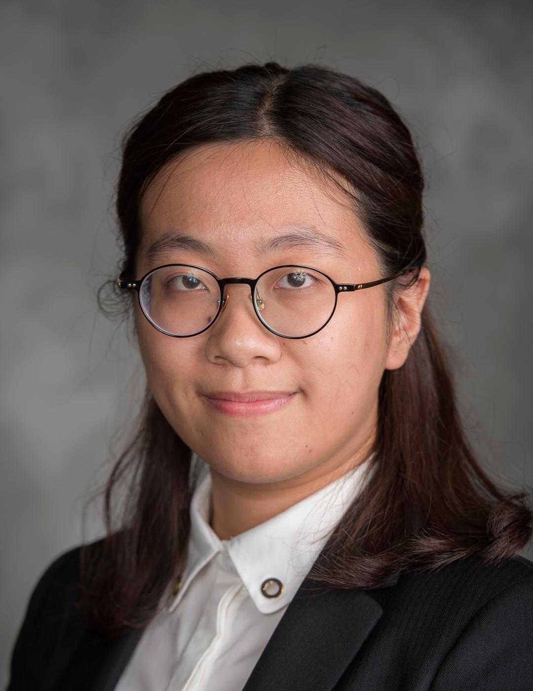 Wenrui (Echo) Huang