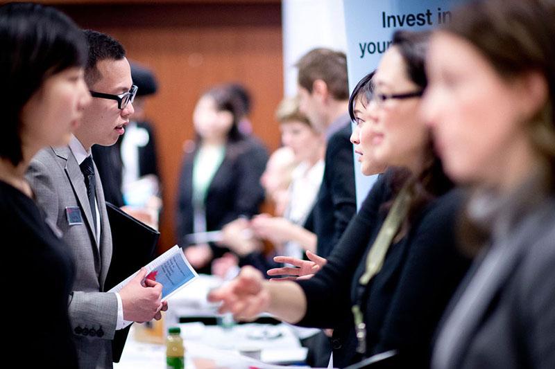 Career Enhancement - Beedie School of Business, SFU, Canada