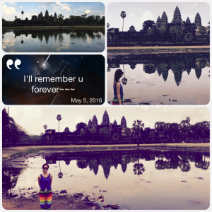 Ang Wat, Cambodia