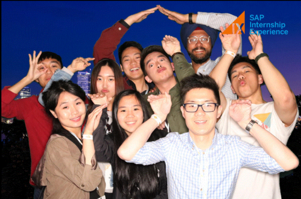 Co-Op at Tech Giant SAP, the Intern Experience of a Lifetime