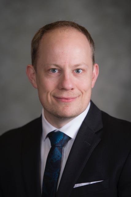 Andreas Skjold Fick